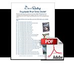 Encyclopedia Brown Library Checklist Download