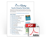 Interactive Picture Books library checklist download
