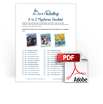 A to Z Mysteries Library List download