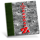A Zeal of Zebras book cover