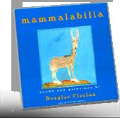 Mamalabilia book cover