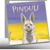 Pinduli book cover