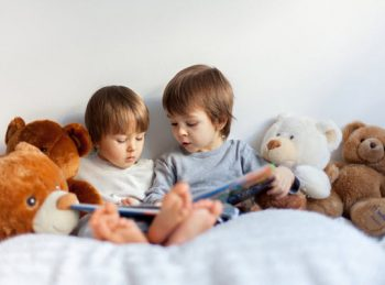 Alphabet Picture Books - Book Reviews from All About Reading