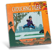 Crouching Tiger Book Cover