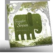 Grandpa Green book cover