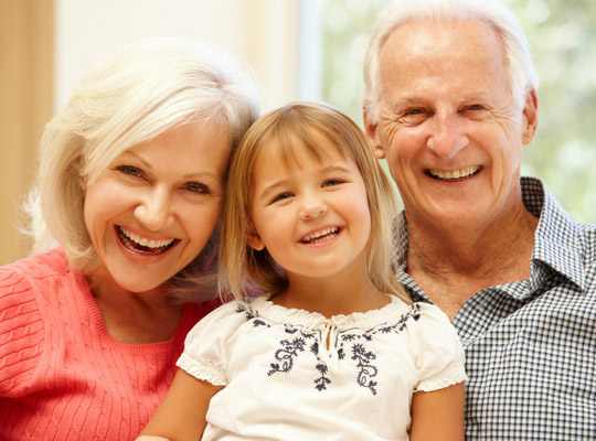 Picture Books About Grandparents - book reviews from All About Reading
