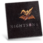 Nightsong book cover