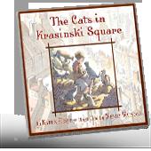 The Cats in Karsinski Square book cover