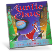 Auntie Claus - Picture Books for Christmas