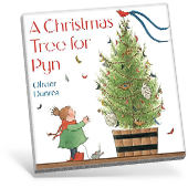 A Christmas Tree for Pyn - Picture Books for Christmas