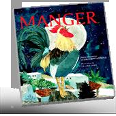 Manger book cover