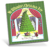 Mr. Willowby's Christmas Tree - Picture Books for Christmas