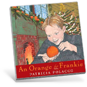 An Orange for Frankie - Picture Books for Christmas