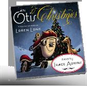 An Otis Christmas - Picture Books for Christmas