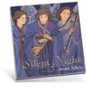 Silent Night - Picture Books for Christmas