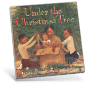 Under the Christmas Tree book cover
