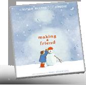 Making a Friend book cover
