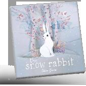Snow Rabbit book cover