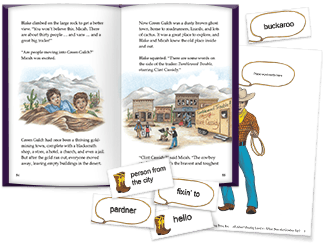 AAR Level 4 Story and Activity