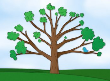 Teaching Latin Roots with Word Trees - from All About Learning Press