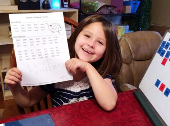 Real Moms, Real Kids: Waiting for a Breakthrough from All About Learning Press