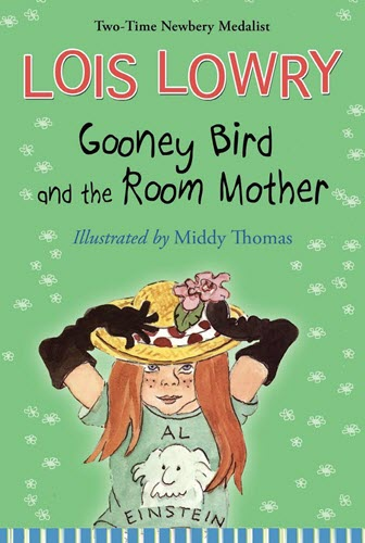 Gooney Bird and the Room Mother book cover