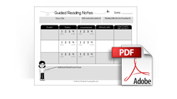 Guided Reading Notes Download