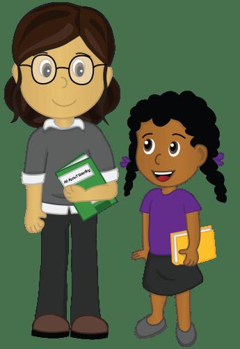 Teachers love AAR and AAS