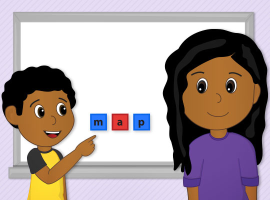 Helping Kids Sound Out Words - ideas and solutions