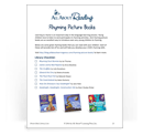 Rhyming Picture Books library list