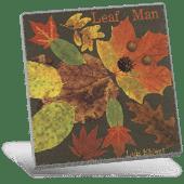 Picture Books Fall Leaf Man book cover