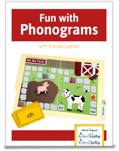 preview of Fun with Phonograms Game
