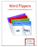 download free prefix word flippers