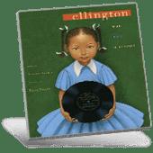 Black History Ellington book cover
