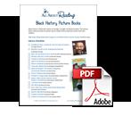 Black History Picture Books