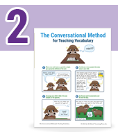 The conversation method download
