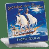 Grandma and the Pirates book cover