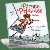 Pirate Princes book cover