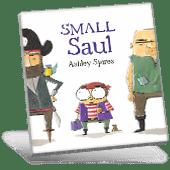 small saul book cover