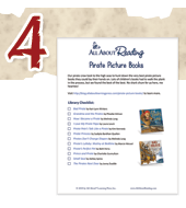 Pirate Picture Book Library List download