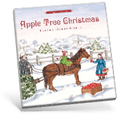 Apple Tree Christmas book cover