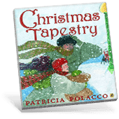 Christmas Tapestry book cover