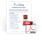 Presidential Picture Books Library List download