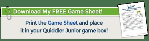 download the Quiddler Junior game sheet