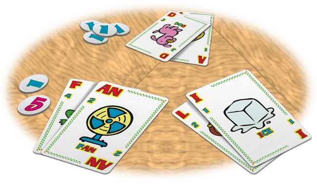 quiddler junior game play