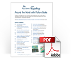 download around the world picture books library list