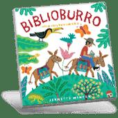 Around the World - Biblioburro: A True Story from Columbia Book Cover