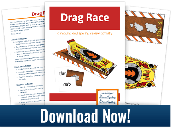 download the Drag Race activity