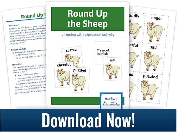 Download Round Up the Sheep