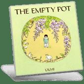 The Empty Pot Book Cover